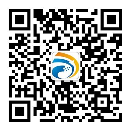 Customer service's WeChat