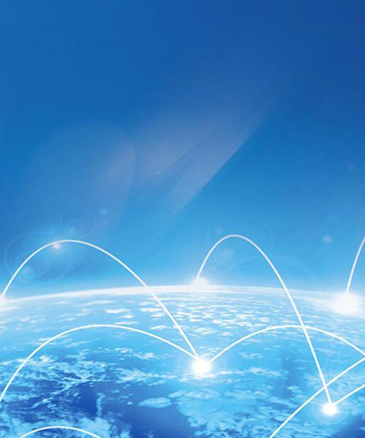 10000+外贸企业选择和易讯数据合作